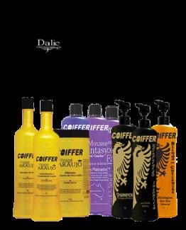 Coiffer Dalie